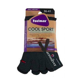 feelmax Varvassukat Coolsport Sneaker