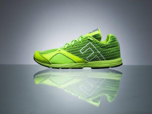 feet Racer miesten green
