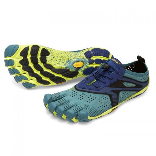 V-RUN – Vibram Fivefingers Training Miesten